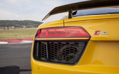 Audi R8 2017 en México